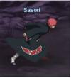 Sasori (trials)