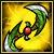 120 Demonic Shuriken