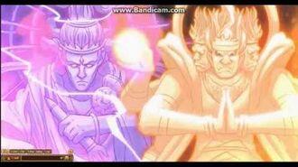 Unlimited Ninja - Unlimited Ninja - Anime Ninja - test Deidara&Sasori