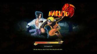 R1 Haku&Zabuza -Unlimited Ninja - Ninja Classic - Anime Ninja