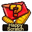 Happy Scratch Small Grid