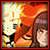 Naruto & Hinata Icon