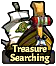 Treasure Seeking Icon
