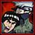 Kakashi & Gai Icon