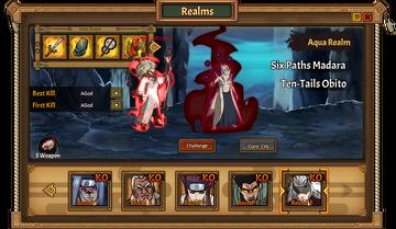 Aqua Realm