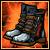 Shura•Jizo Boots
