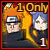 Pain & Konan Icon