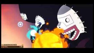 20 turn final sasuke - Yuuta vs Sivir - Unlimited Ninja - Unlimited Ninja - Anime Ninja