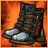 Wraith•Crash Boots