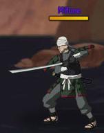 Samsara Land Normal Fight 1