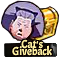 Cat's Giveback Small Grid