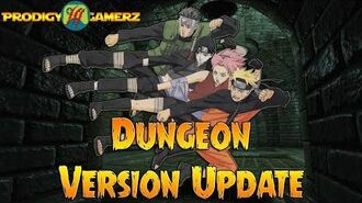 Anime Ninja - Dungeon Version Update - Naruto Games - Browser Online