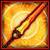 Triple-Starred Blade