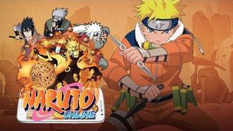 Naruto Online Gameplay Part 3 Mobile Games Android & iOS Games