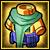 Thunder Spirit Armor-A