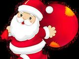 Pet - Santa Claus