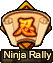 Ninja Rally Small Grid