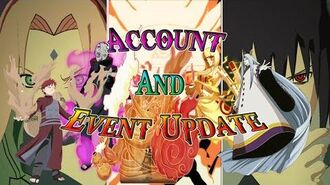 Anime Ninja Account Update May 2016 Naruto Game Browser Online Game