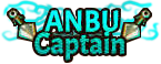 ANBU Captain