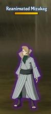 Reanimated Mizukage Trial