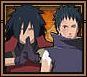 Madara & Obito Small Grid
