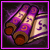 Advanced EXP Scroll