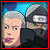Hidan & Kakuzu Icon