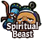Spirtual Beast Icon
