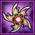 Fire-Forge Shuriken