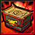 Orange Equipment Box