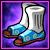 Wind Spirit Boots - A