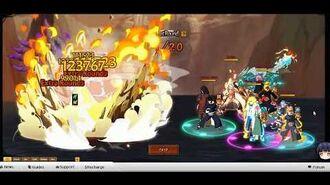 Unlimited Ninja 7Th Hokage!
