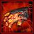 Frostfire Gloves