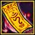 S Weapon Enhance Talisman