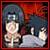 Sasuke & Itachi Icon