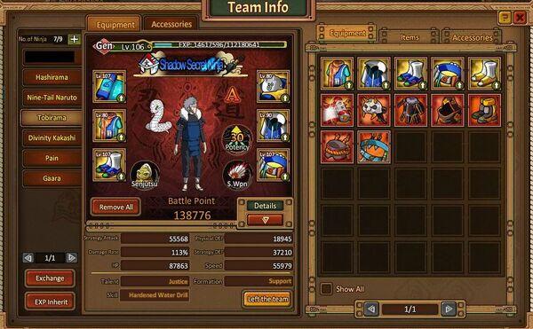 Team info new1
