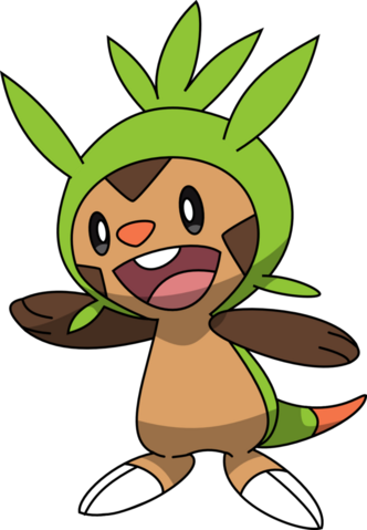 File:Chespin by pklucario-d5s4bim.png