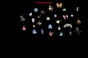 Shiny Collection