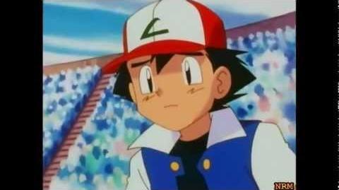 Pokemon Orange League