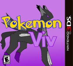 Pokemon Viv