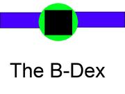 Biotri PokeDex