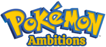 Pokemon Ambitions Logo
