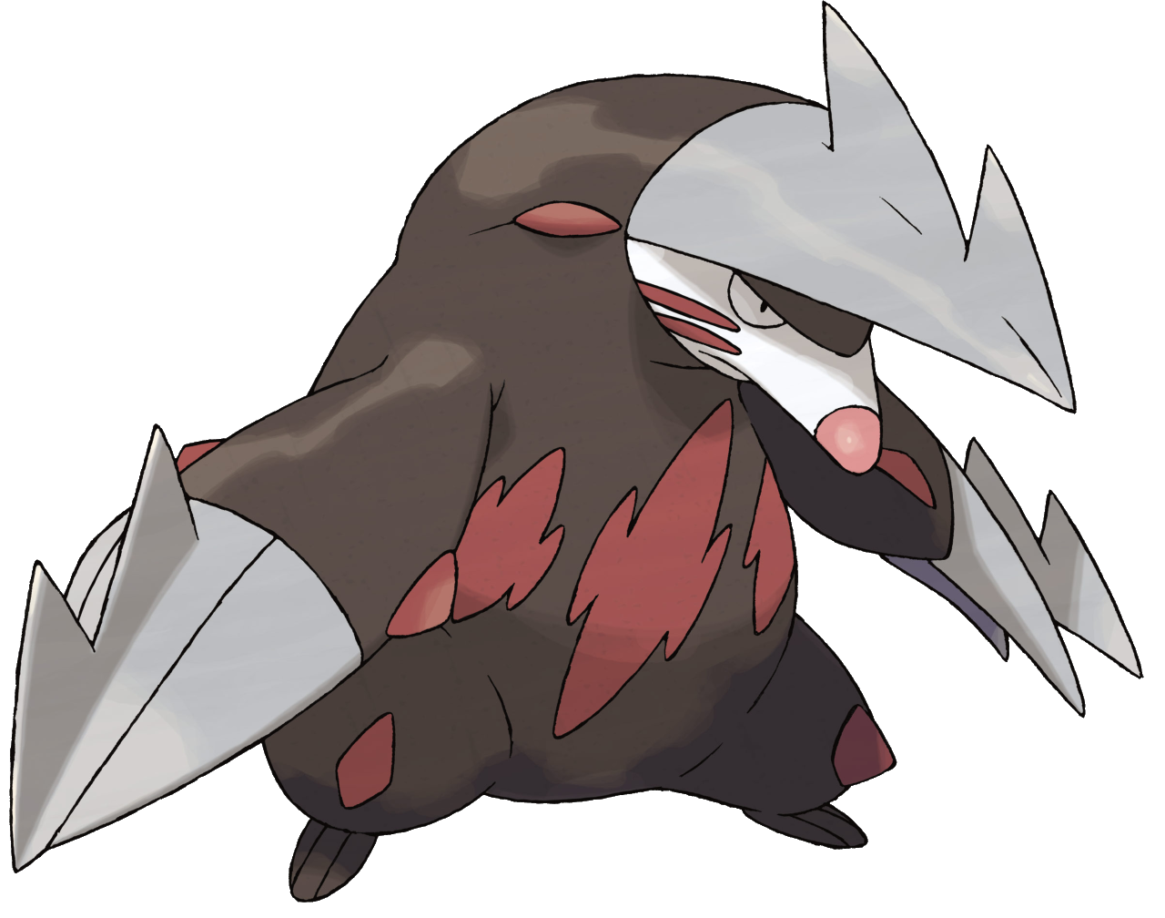 Category Mole Pokemon Pokemon