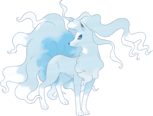 Ninetales | Pokemon Fan Fiction Wiki | FANDOM powered by Wikia