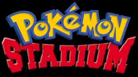 Petit Cup Battles 4-6 - Pokémon Stadium Music Extended