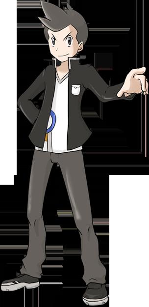 kairo pokemon fan fiction wiki fandom powered by wikia