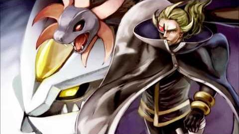 Pokémon B2 W2 - Vs Ghetsis! (Epic Orchestra Music)