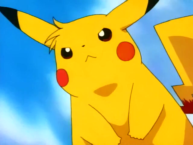 Pokémon mit Kostüm - Die Hutsammlung wächst, der Unmut auch 5