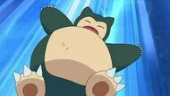 Snorlax spencer