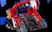 Bucky-the-robot